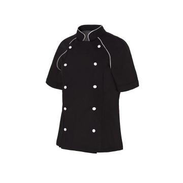 Chaquetilla de cocina MONZA 4335