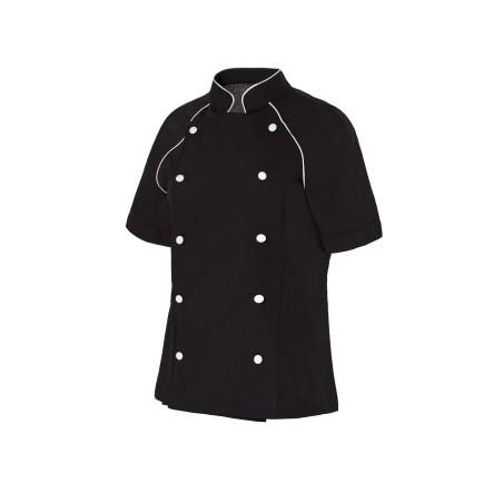 Chaquetilla de cocina MONZA 04335