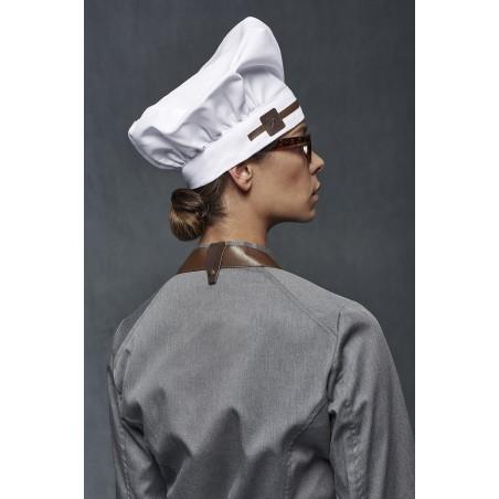 Chaquetilla de cocina MONZA 04135