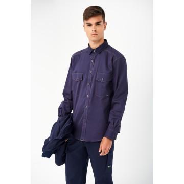 Camisa de trabajo MONZA 2032