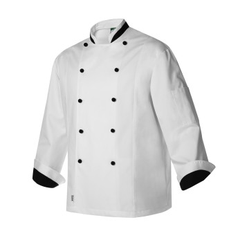 Chaquetilla de cocina MONZA 4400
