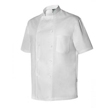 Chaquetilla de cocina MONZA 4114