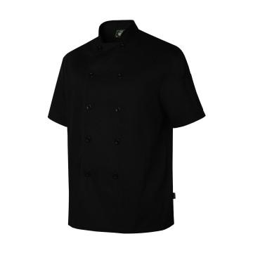Chaquetilla de cocina MONZA 4117